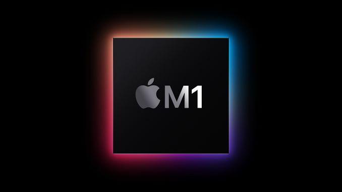 Procesor Apple M1