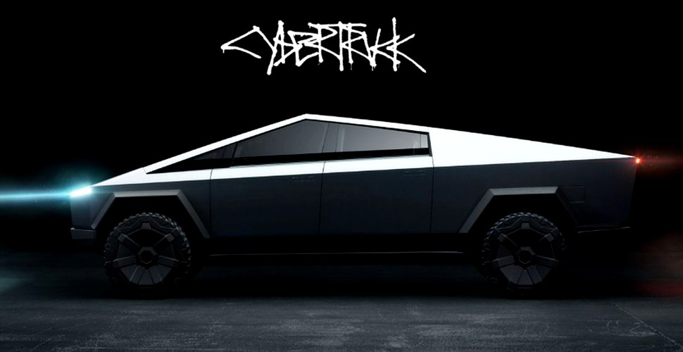 Cybertruck
