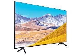 Televizor Samsung 50TU8072