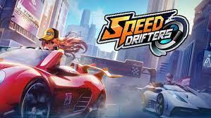 Garena Speed Drifters : International Version of QQ Speed – Mobile Mode  Gaming