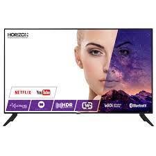 Televizor LED Smart Horizon, 109 cm, 43HL9730U, 4K Ultra HD, Clasa A+ -  eMAG.ro