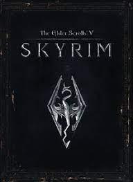 The Elder Scrolls V: Skyrim - Wikipedia