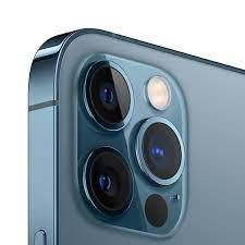 Apple iPhone 12 Pro Telefon Mobil 6GB RAM 128GB Albastru - F64.ro