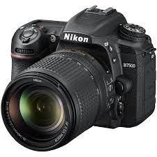 Nikon Aparat Foto DSLR D7500, 20.9 MP + Obiectiv 18–140mm VR - Pret:  5.975,85 lei - Badabum.ro