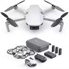 Drona DJI Mavic Mini Fly More Combo   Okazii.ro
