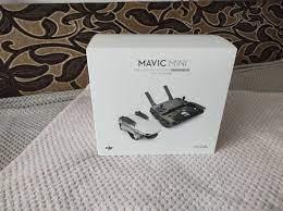 Dronă Dji Mavic Mini Fly More Combo Pitesti • OLX.ro