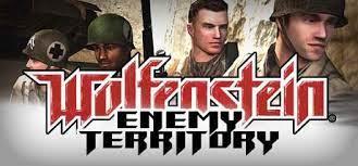 Wolfenstein: Enemy Territory cerinţe de sistem - Systemreqs.com