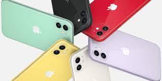 Telefon APPLE iPhone 11, 64GB, Green
