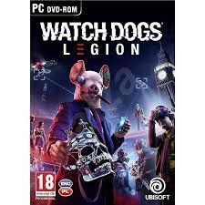 Watch Dogs Legion - PC Game | Alzashop.com
